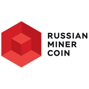 Russian Mining Coin